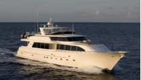 Motor yacht CELEBRATION - Westport 112